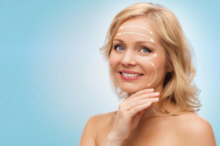 How to Get Rid of Wrinkles Healthily