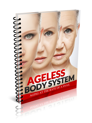 Ageless Body System Book