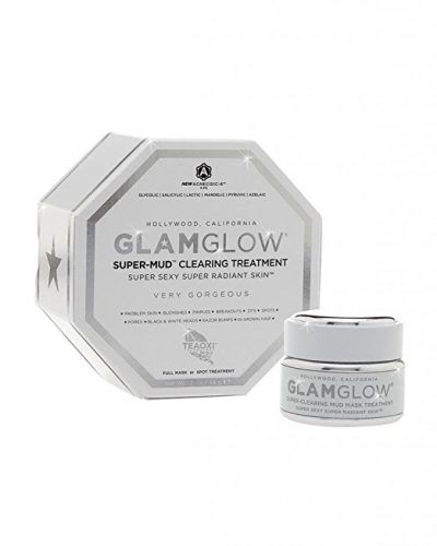 Container of GLAMGLOW Supermud Clearing Treatment