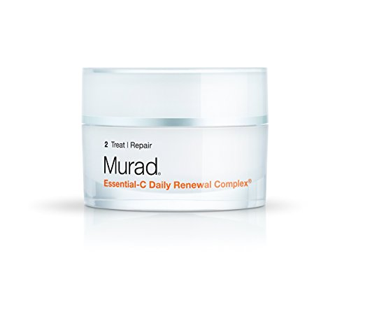 Container of Murad Environmental Shield Essential-C Renewal Complex
