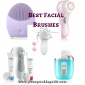 Facial Brush Reviews - FOREO LUNA 2, Mia 2, Mia Fit, Olay Pro-X, PIXNOR