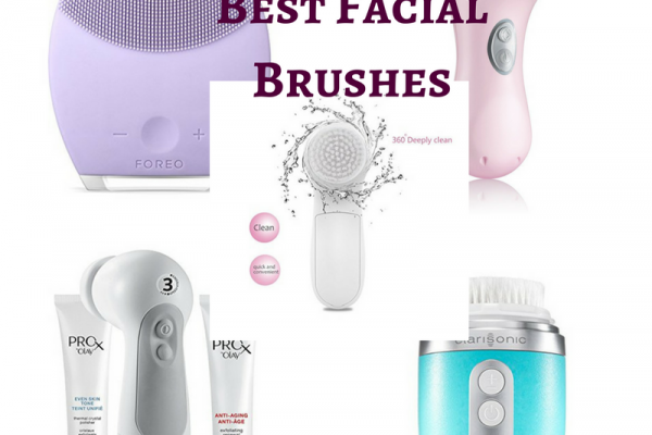 Best Facial Brushes 2017 Reviews and Comparison
