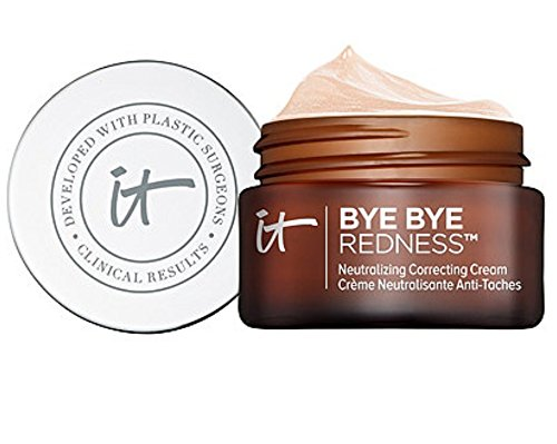 Bye Bye Redness from It Cosmetics