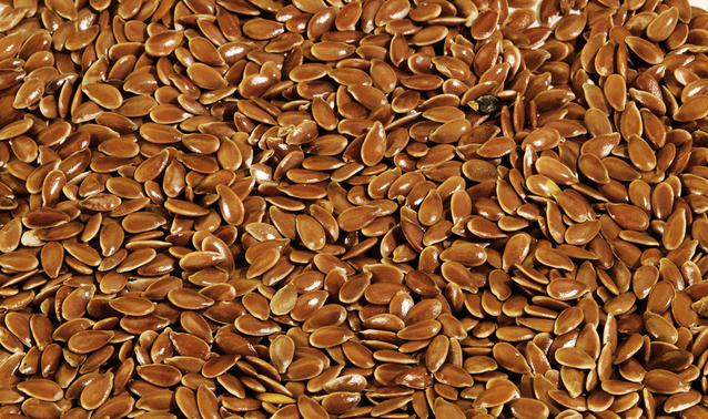 Whole Flax Seeds