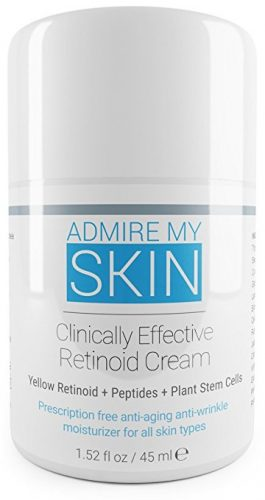 Topical Retinoid Cream by Admire My Skin