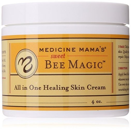 Bee Magic Propolis Cream