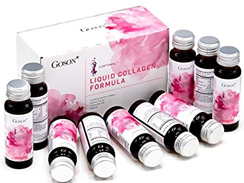 Goson Optimal drinkable collagen