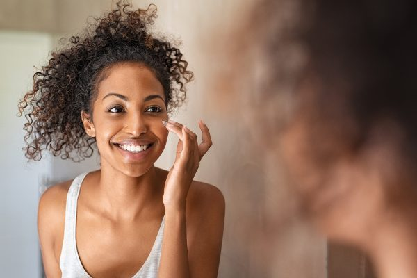 Healthiest Ways to Keep Your Skin Moisturized