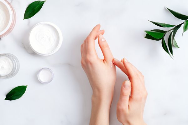 How Important is Hand Skin Care