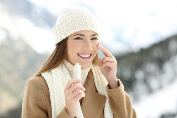 How to Care for Oily Skin in Winter